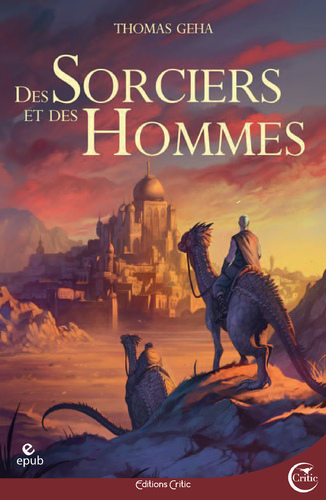 """Afficher """"Des sorciers et des hommes"""""""